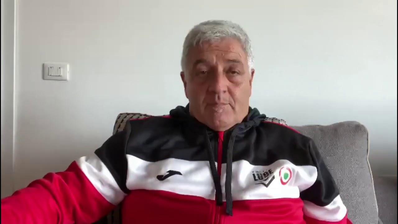 Il ds Beppe Cormio parla dopo la Finale di Supercoppa