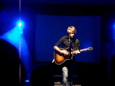 Josh Wilson - 3 Minutes Song