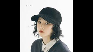 귀여운 야구 모자 스타일 양모 니트 모자