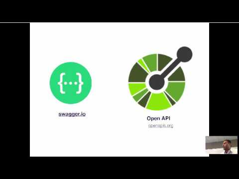Swagger and Open API Spec @codecampnyc 2016
