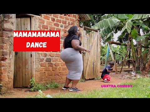 MAMAMAMAMA  Dance  FULLSTOP,TRACY & ANGEL  New Ugandan Comedy 2019 HD