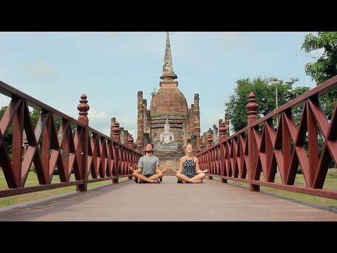 15-day THAILAND trip   Bangkok – River Kwai – Phitsanulok – Chiang Rai – Chiang Mai – Phuket