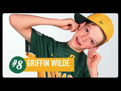 LLWS17 - Game 8 - Greenville NC vs  Sioux Falls SD (Opening Round) - #ilovewilliamsport
