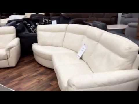 Natuzzi Italia clearance stock at the UK factory outlet the best deals