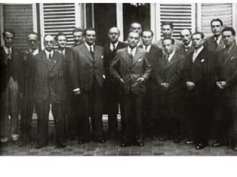 LE CONSEIL NATIONAL DE LA RESISTANCE (CNR) ET SON PROGRAMME