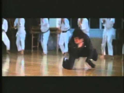 The Street Fighter   Dojo Fights