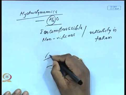 Mod-01 Lec-01 Introduction to Marine Hydrodynamics