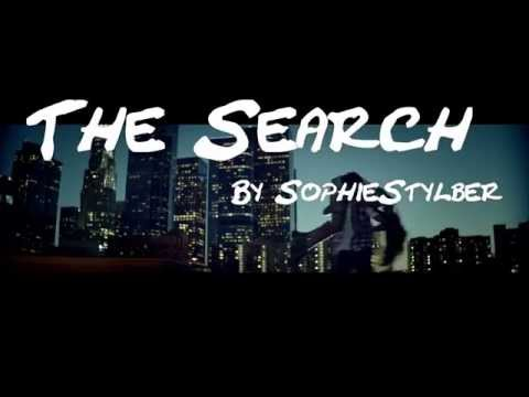 The Search  - Fanfiction Trailer By SophieStylber