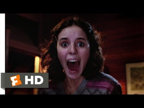 Friday the 13th Part 2 (7/9) Movie CLIP - A Surprise for Vicky (1981) HD