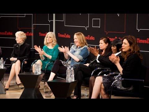 Leading Women of Broadway | Interview | TimesTalks