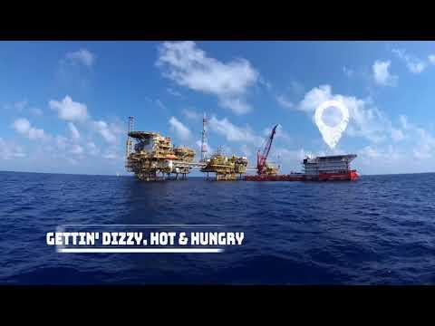 Working Life Offshore Sarawak - Miri + Bintulu