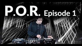 LIVE Obscure & Friends - Ep. 01 (Chaz Correa)