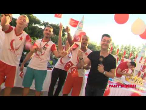 ROYAL HOLİDAY PALACE HOTEL 08 KASIM 2015