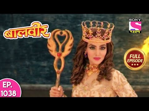Baal Veer - Full Episode 1038 - 02nd  August, 2018
