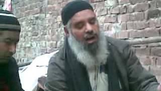 Tasawwuf By Pir Syed Liaqat Hussain Najfi (Silsilla Aalia Najfia) Mafil 2012 part 2/24