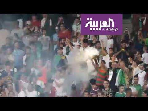 ترقب في الجزائر لنهائي كأس أفريقيا في مصر  - نشر قبل 12 ساعة