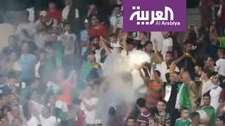 ترقب في الجزائر لنهائي كأس أفريقيا في مصر
