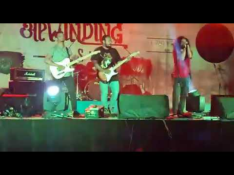 Download Lady Midday India Live @ Opwinding Music Fest 2019 Nov 09