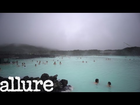 Iceland's Unforgettable Blue Lagoon Spa | Allure
