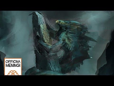 Il LIBRO-GAME tratto dai romanzi di Lovecraft!