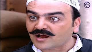 مسلسل باب الحارة 2 الحلقة 29 التاسعة والعشرون - حارة الضبع تنتقم من صطيف - معن عبد الحق و وائل شرف