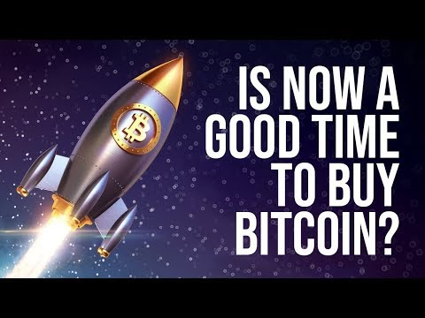 Is Now A Good Time To Buy Bitcoin?