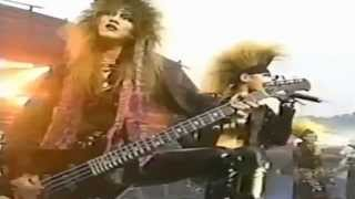 X JAPAN - 1988.9.4 Live at Kyoto Sports Valley 1. Vanishing Love 2....