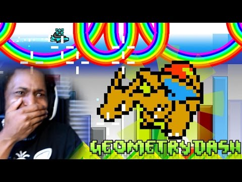 LITERALLY THE BEST GEOMETRY DASH LEVELS EVER | Geometry Dash #16