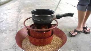 Mayon Cooking Stove.mpg