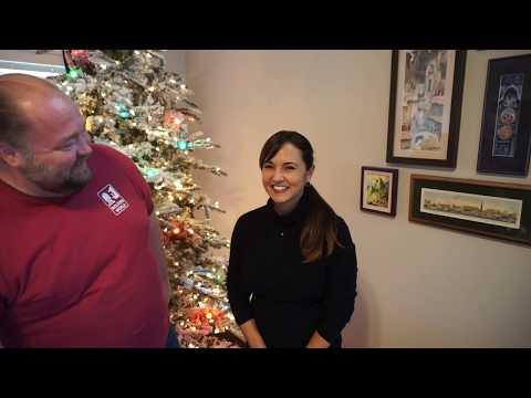 Annoying Jocelyn with Jingle Bells: Outtakes for Some Christmas Cheer