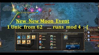 °°°°° New New Moon Event + exchange  red Essis °°°°° Drakensang