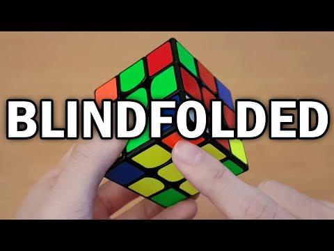 (v.2) How To Solve The Rubik's Cube Blindfolded Tutorial [Pochmann Method]