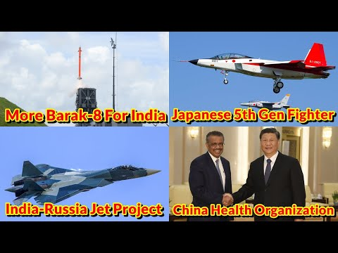 Defence Update 5th April 2020 (Part-2)| India-Russia Jet Pro