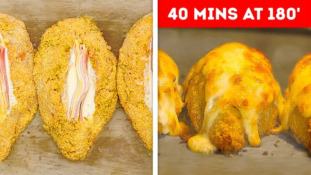 20 BEST CHICKEN RECIPES FOR DELICIOUS FOOD LOVERS