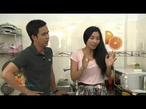 Mẹo dùng chảo không dính - Vui Sống Mỗi Ngày [VTV3 – 19.01.2015]