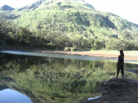 Mt. Apo ErUpTeD!! My experience.....