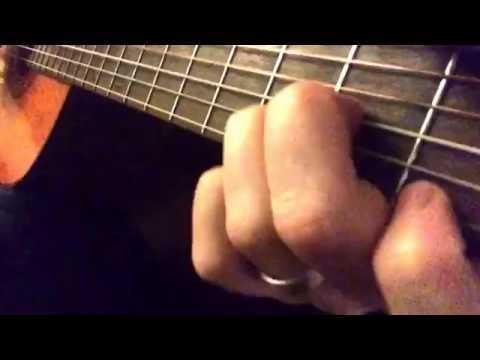 """""""Blue On Blue"""" -Clay Mitchell original song"""