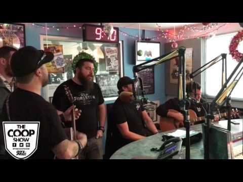 """Buckshot Performs """"Daddy's Truck"""" on The Coop Show"""