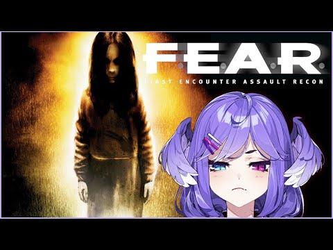 【F.E.A.R】hello little spooky girl【NIJISANJI EN | Selen Tatsuki】