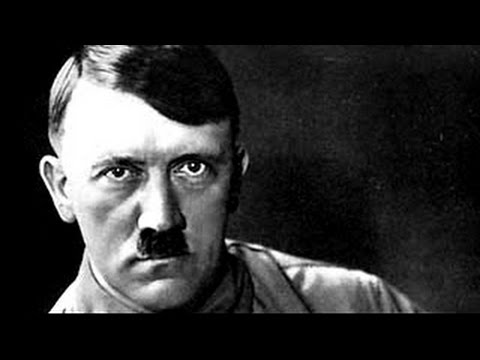 10 Facts About Adolf Hitler - YouTube