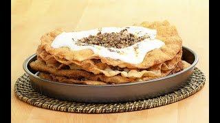 Paşa Böreği Tarifi - Semen Öner - Yemek Tarifleri