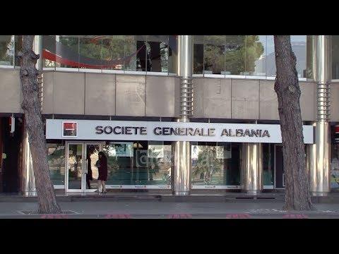Në shitje banka 'Societe Generale'