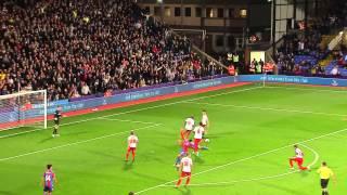 Crystal Palace v Charlton