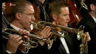 ヨハン・シュトラウス2世 皇帝円舞曲 Op.437 (クライツベルク/ウィーン響)