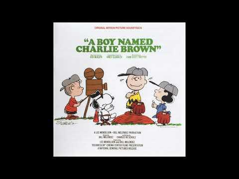 A Boy Named Charlie Brown   Soundtrack Suite (Vince Guaraldi)