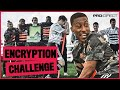 Yung Filly, Harry Pinero & Afillyates vs Royal Marines AFC | Encryption Forfeit Challenge