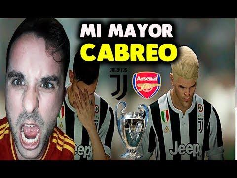 MI MAYOR CABREO