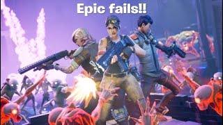 Epic fails!!