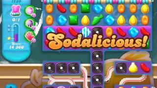 Candy Crush Soda Saga Level 1289 - NO BOOSTERS