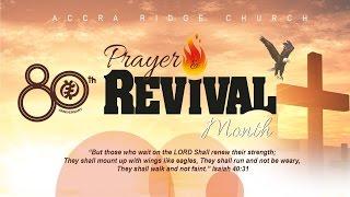 Accra Ridge Church Live